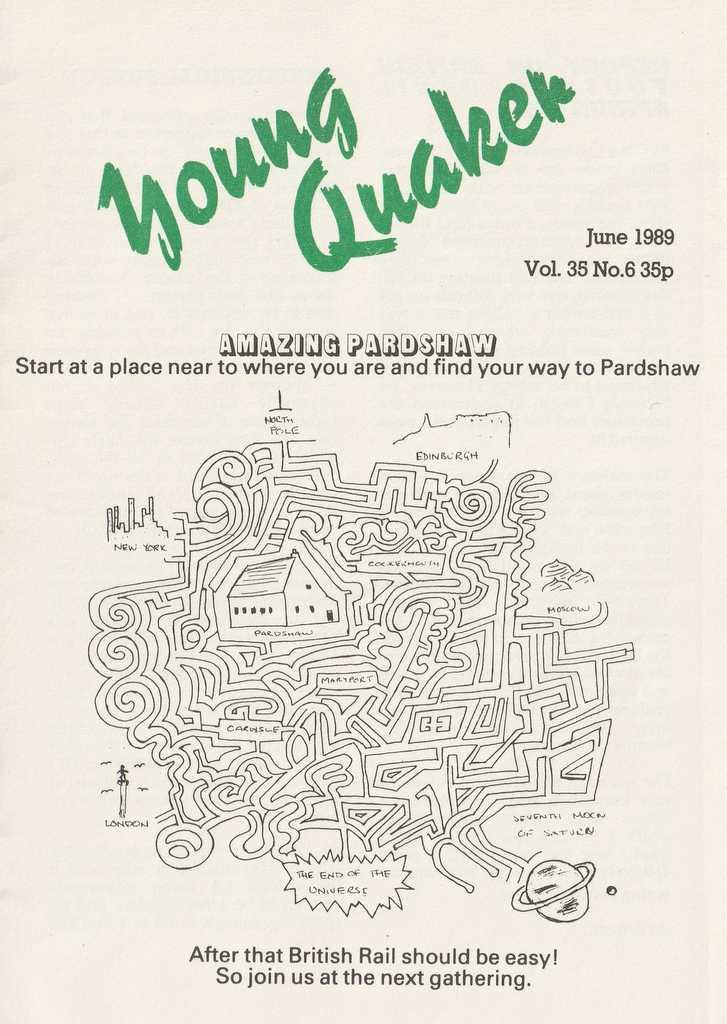 YQ Advert 16 June 1989