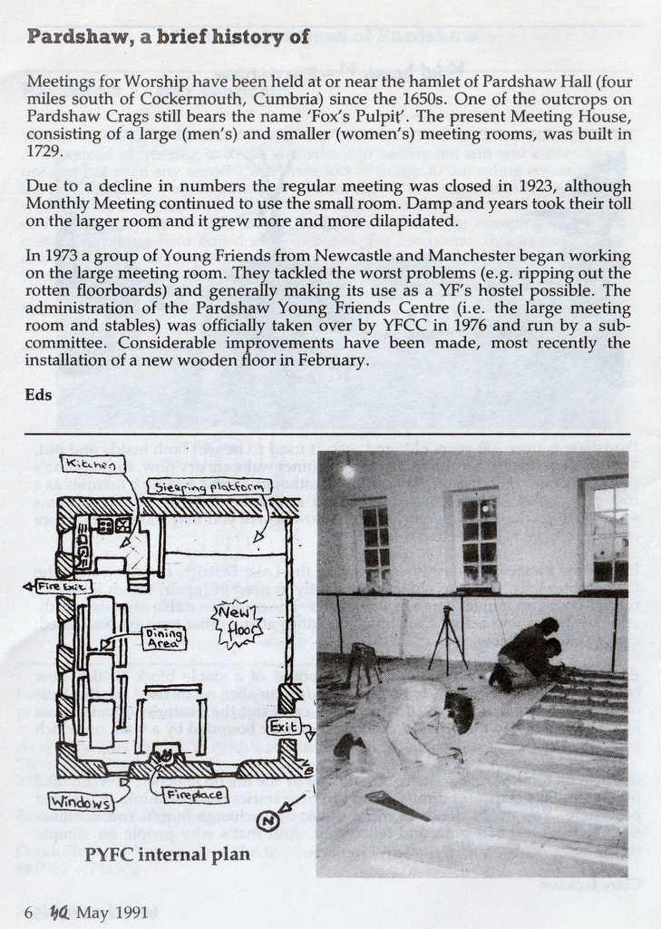 YQ Article 8 May 1991